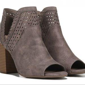 Fergie Harrison Doe Shoes